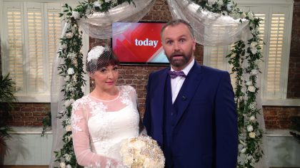 Today Show Wedding Competition