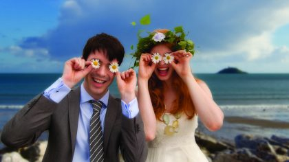 Comeptition: Garryvoe Hotel, Cork Wedding Venue