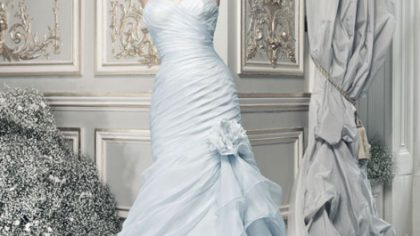 Ian Stuart Bride - Lady Luxe Wedding Dress Collection 2015