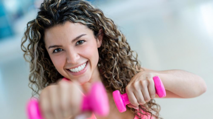 Wedding Fitness - Staying Fit and Fabulous for the Wedding