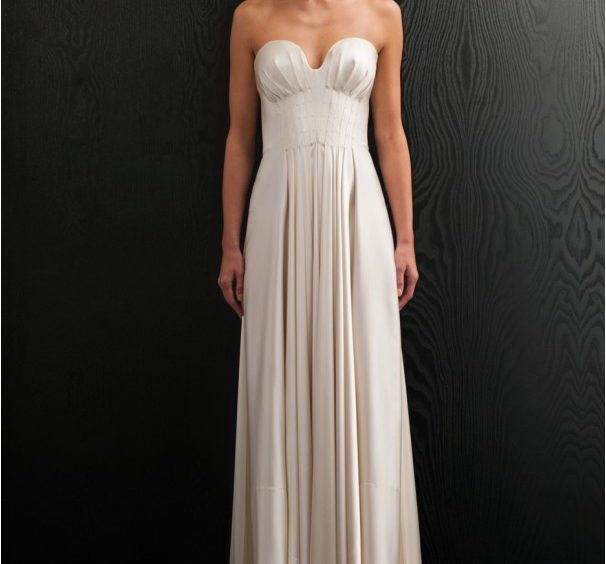 Amanda Wakelely Sposa Wedding Dress Collection