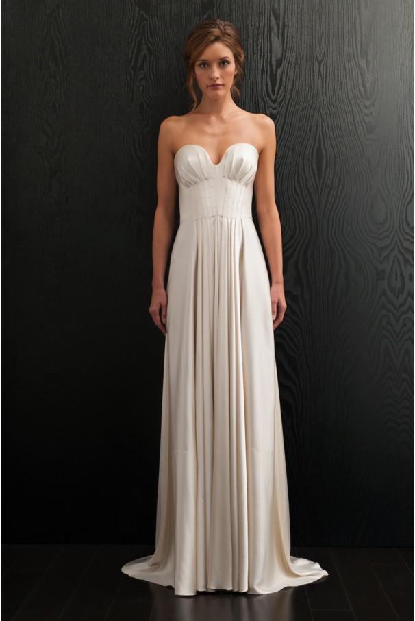 Amanda Wakelely Sposa Wedding Dress Collection