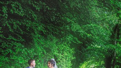 Real Wedding at Glenview Hotel & Leisure Club, Wicklow Wedding Venue