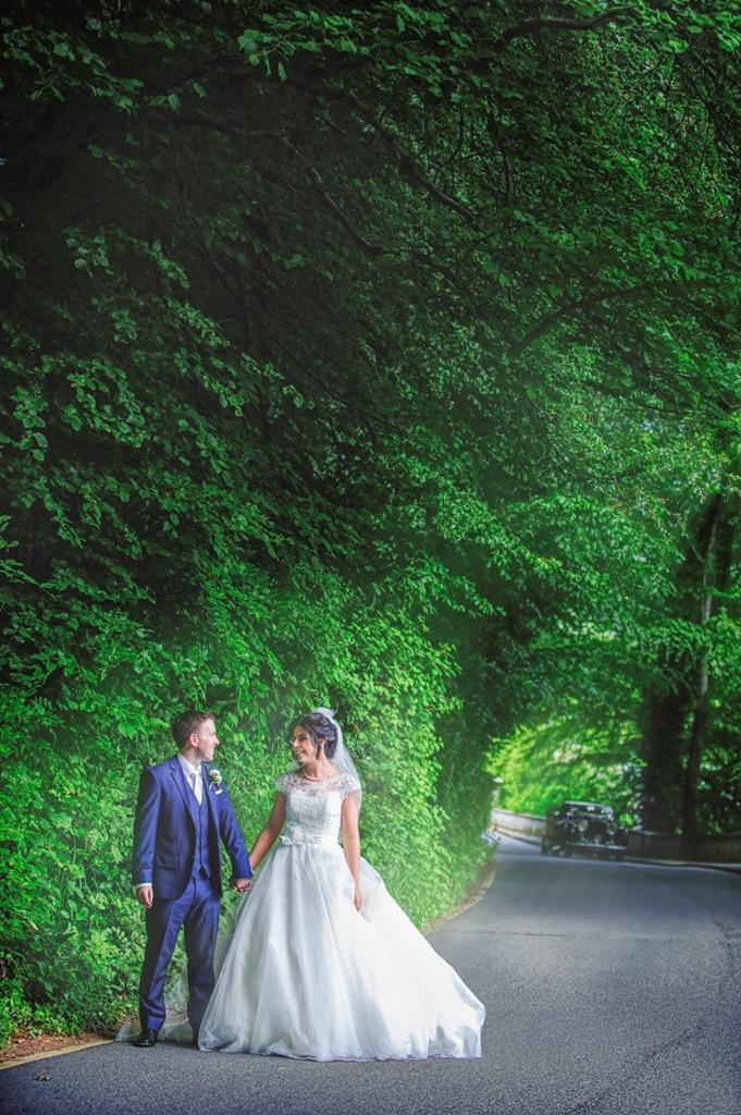 Real Wedding at Glenview Hotel & Leisure Club, Wicklow Wedding Venue
