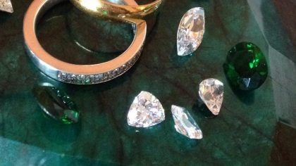 Michael Wall Bespoke Jewellery Valuation