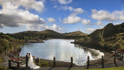 Competition: Win with Sneem Hotel, Kerry Wedding Venue