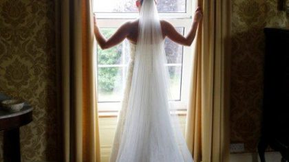 Real Wedding: Montenotte Hotel, Cork Wedding Venue