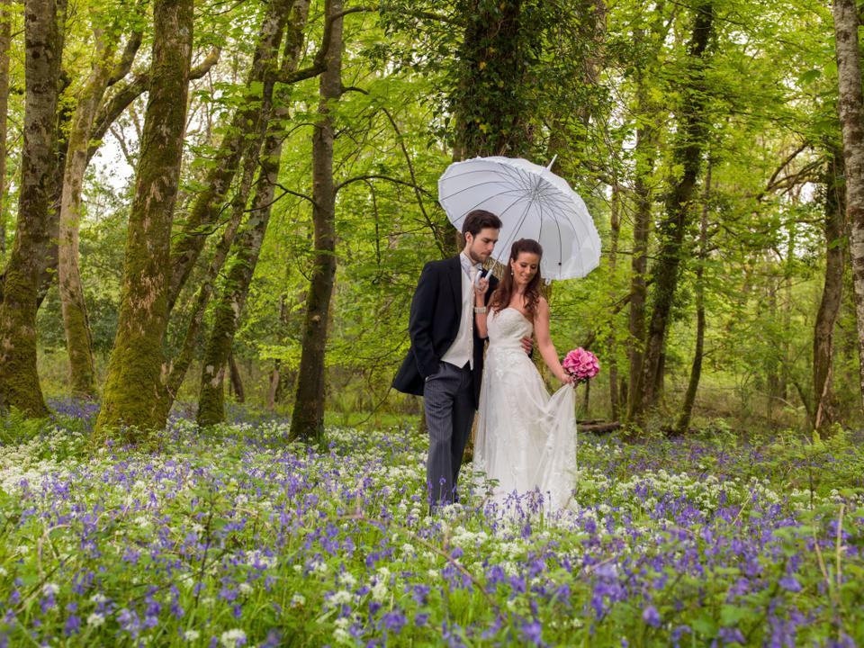 Castlerosse Hotel & Holiday Homes, Kerry Wedding Venue