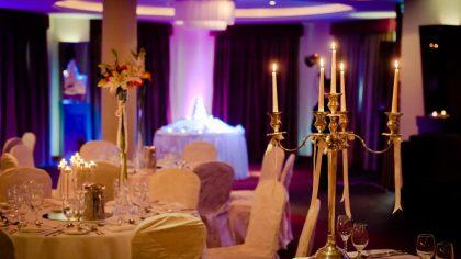 Westgrove Hotel, Kildare Wedding Venue