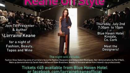 Keane on Style