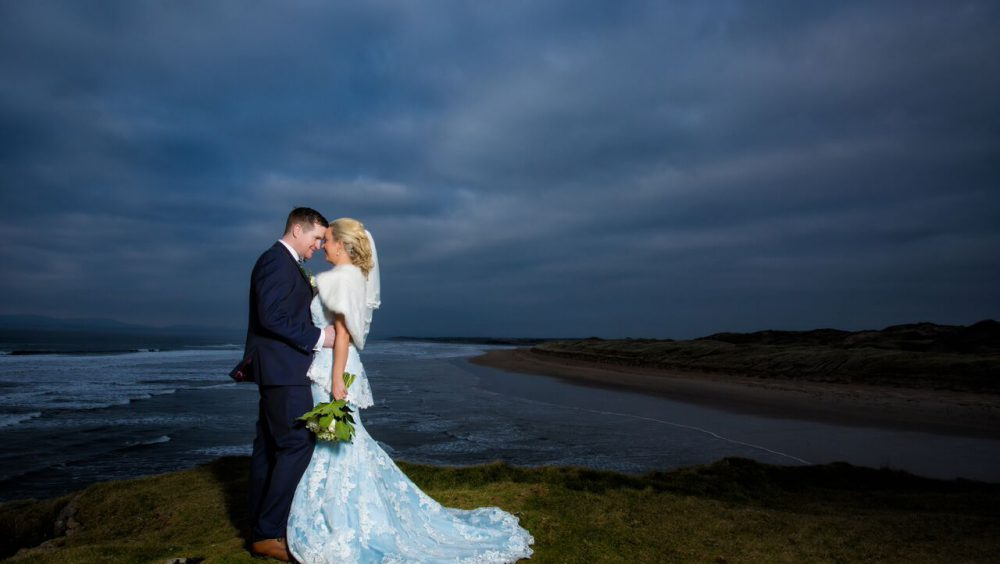 Aisling & Eamon, The Great Northern Hotel