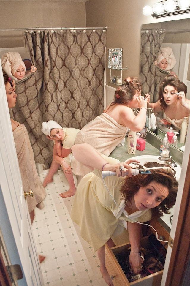 Bridesmaid Personalities To Avoid