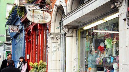 Vibes & Scribes Cork
