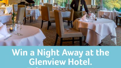 Glenview Hotel & Leisure Club