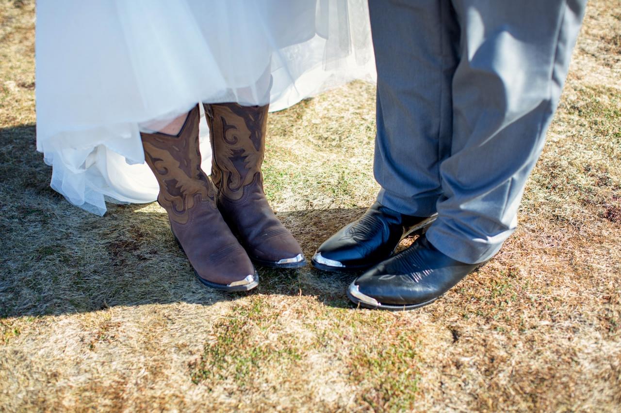 From Pennsylvania To The Burren – Linzi & Zach
