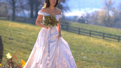 Julia Roberts Redhead Celebrity Brides