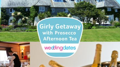 Win A Girly Getaway At Renvyle House