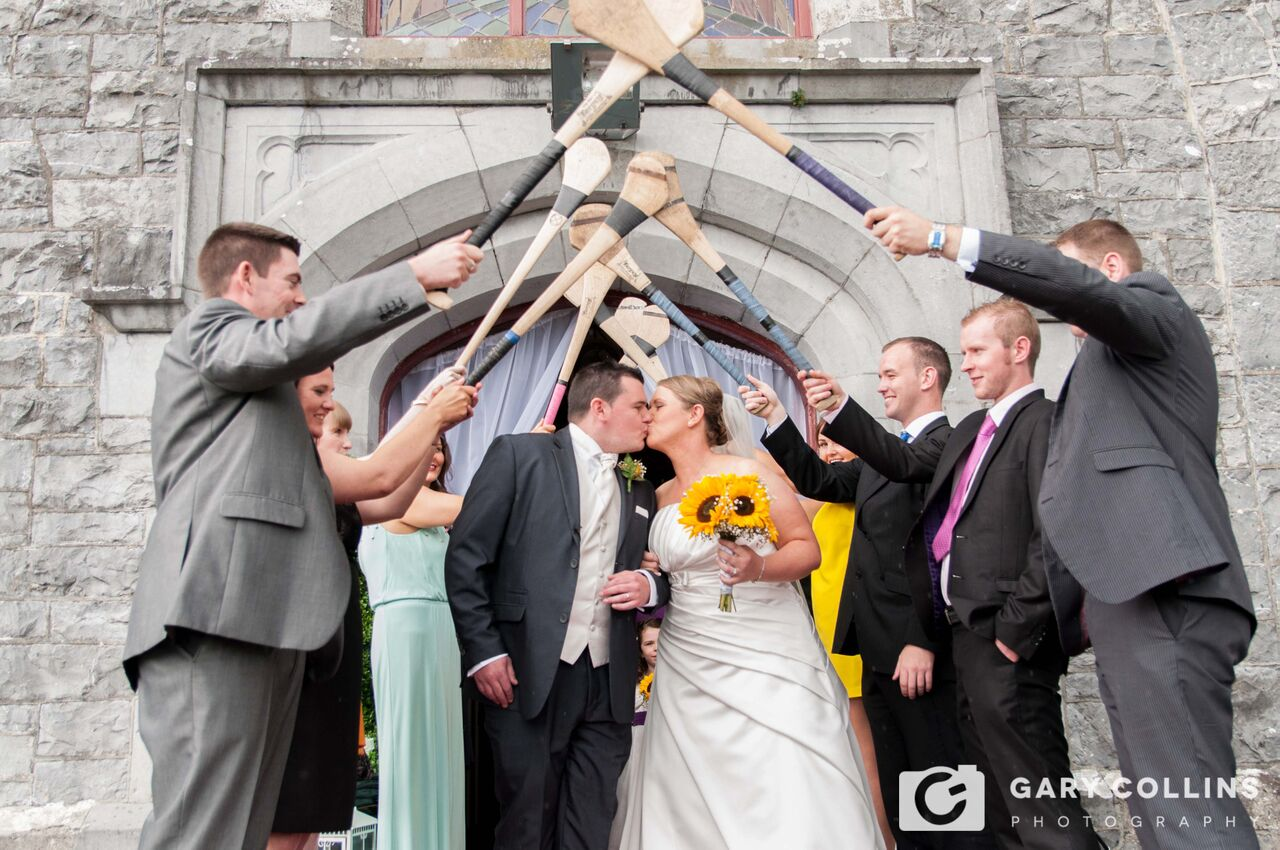 GAA Mad Anne-Marie & Sean – The Perfect Match