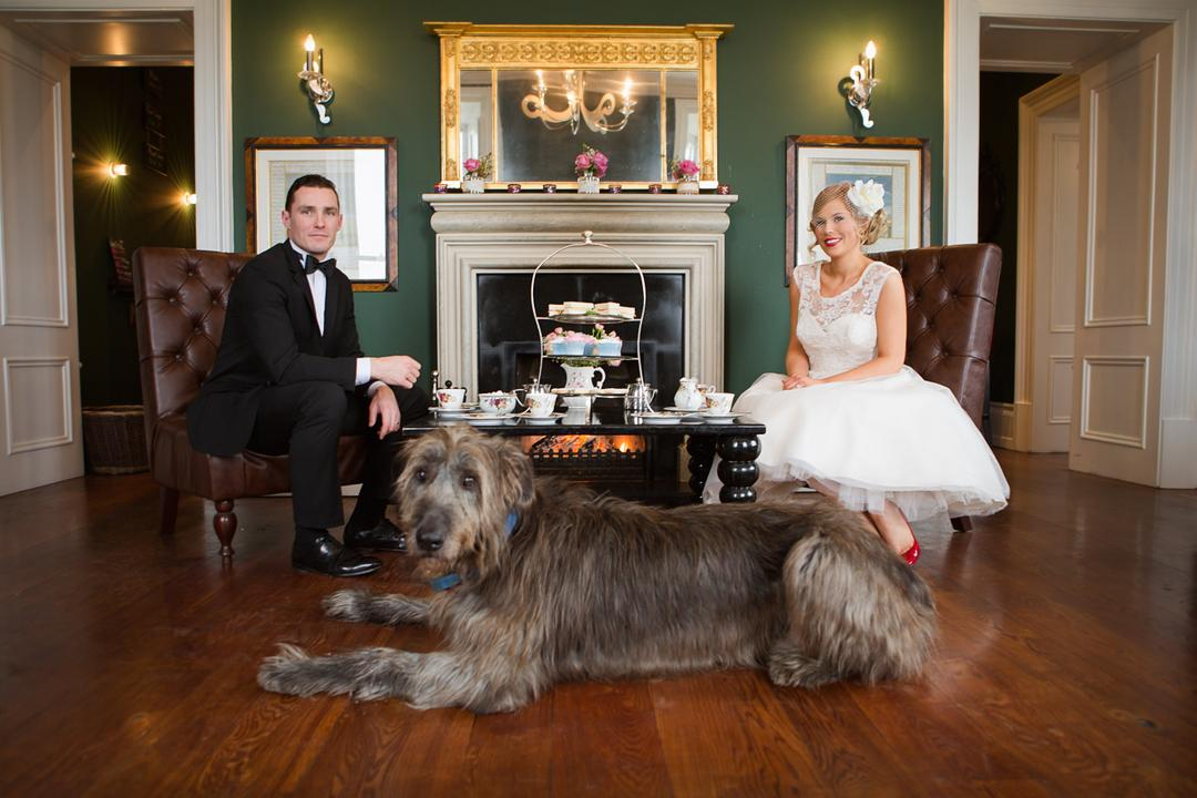 Don't Miss The Lodge At Ashford Castle's Wedding Event
