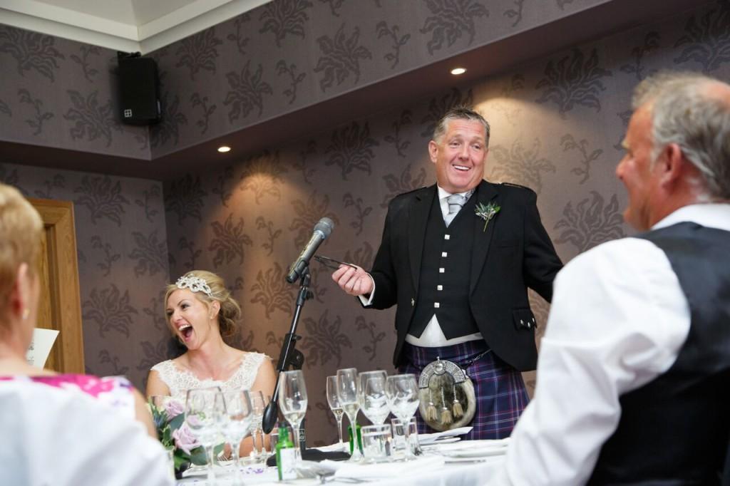 10 Tips For Giving An Epic Wedding Speech