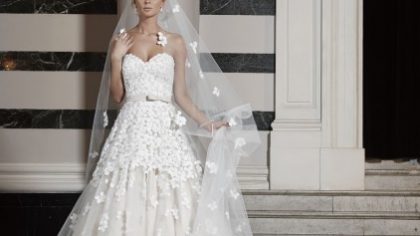 Paradis Honey - Ian Stuart Bridal