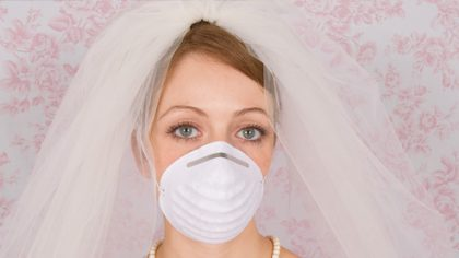 Ways to avoid the flu before your wedding day