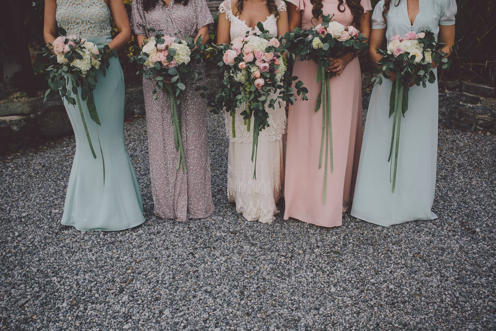 10 Wedding Trends You Need To Ditch For 2016