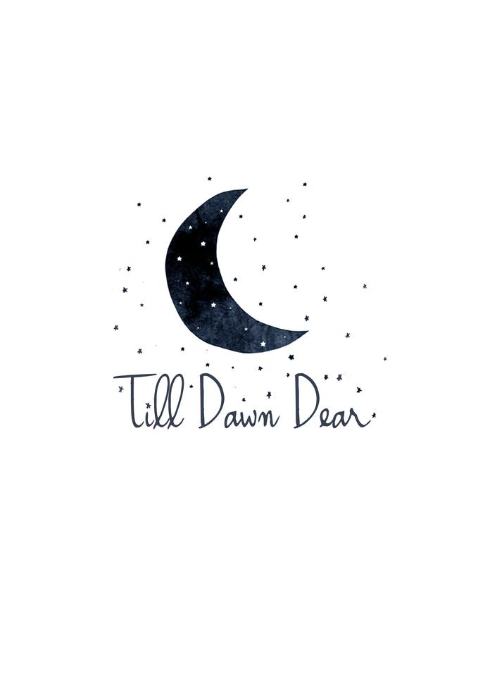Till Dawn Dear – THE Most Romantic Wedding Stationery