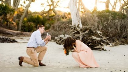 Things Every Engaged Couple Needs To Talk About - Anna K Photography
