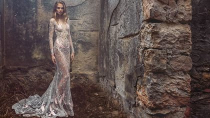 Paolo Sebastian Autumn/Winter 2016