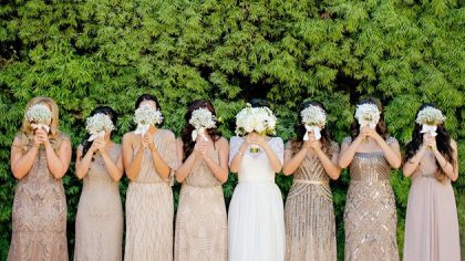 Difficult Bridesmaids