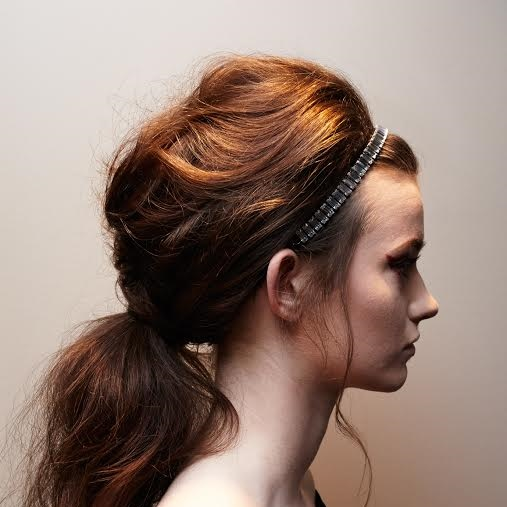 DIY: 3 Edgy Hair Styles For The Party Season
