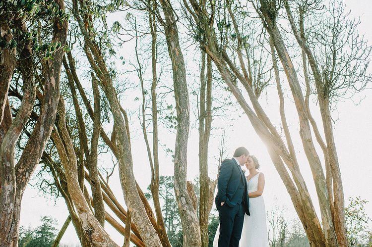 7 Of Our Favourite Real Weddings Of 2015