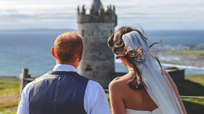 Chris & Krissy: A Wild Irish Adventure Filled With Romance