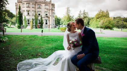Nigel & Tracey – Castle Romance & Lots Of Smiles