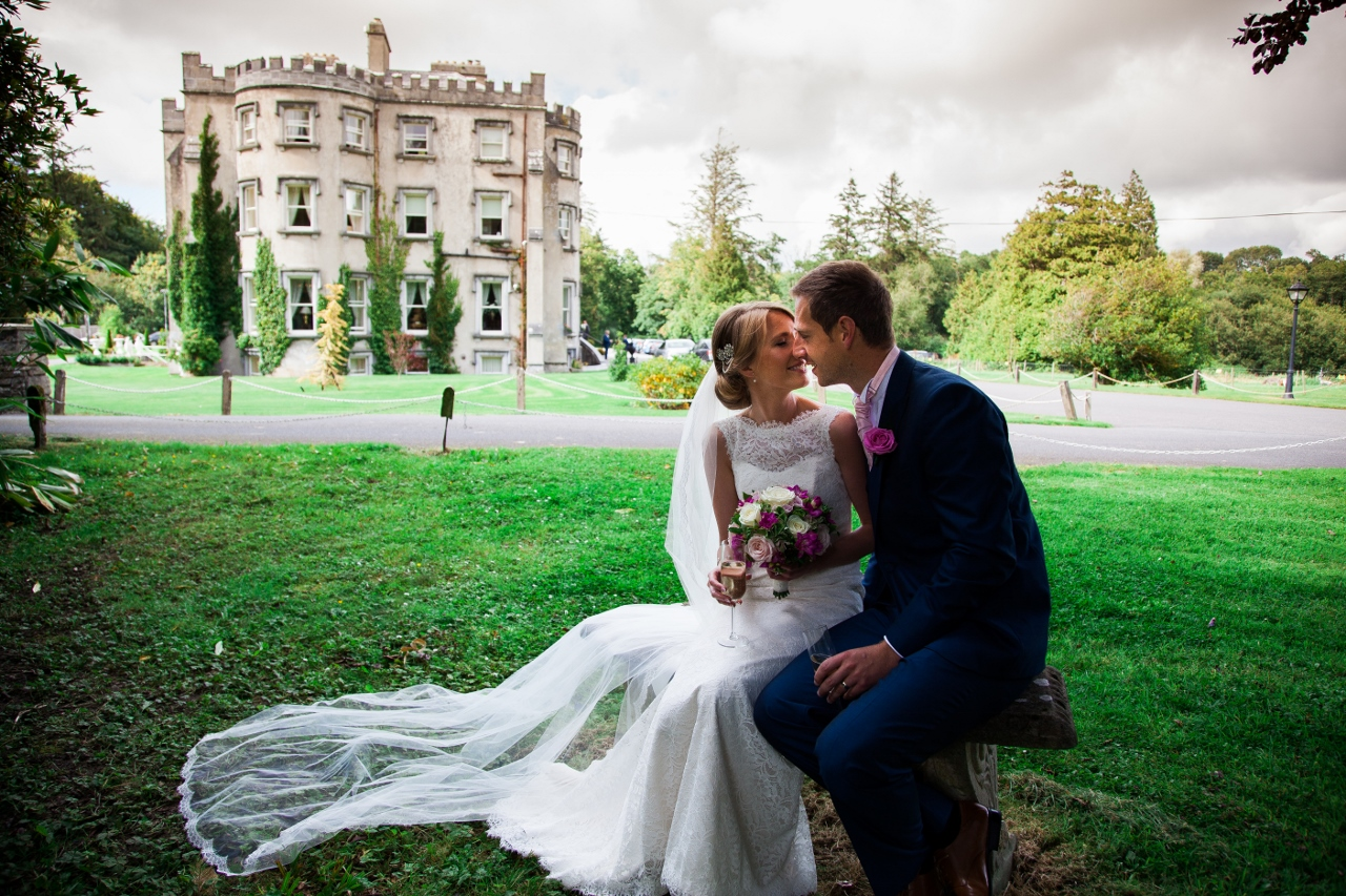 Nigel & Tracey – Castle Romance & Lots Of Smiles