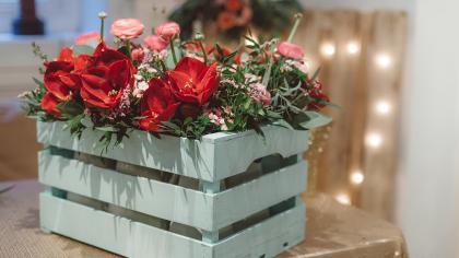 DIY Wedding Workshop, Flemings Restaurant, Cork