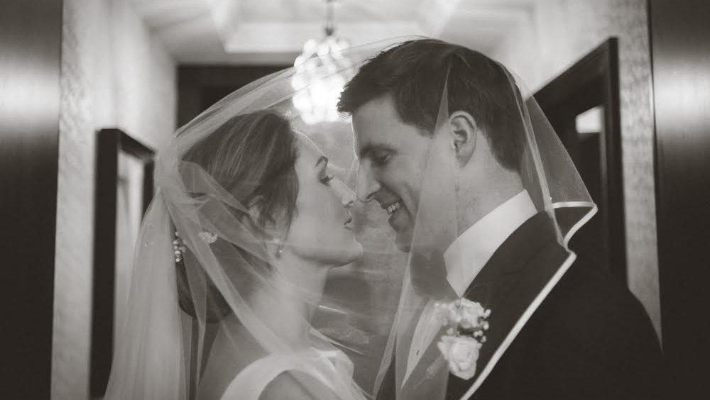 Jacqueline & David