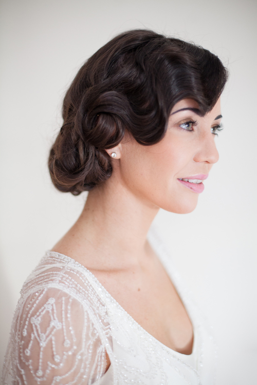 5 Expert Tips For Achieving Beautiful Bridal Hair