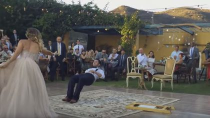 Wedding Entertainment - Magician