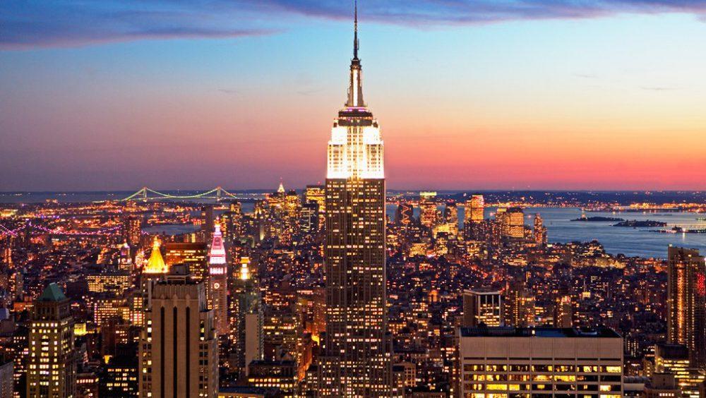 NYC Honeymoon Inspiration