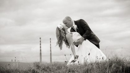 Match Made In Heaven: Amy &#038; Bernard&#8217;s </br>All Ireland Weekend Wedding At Clontarf Castle Hotel
