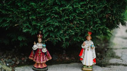 The Child of Prague - Wedding Traditions and Superstitions