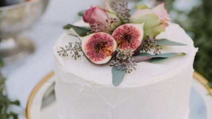 Fruit Wedding Cake - Thomas Steibl
