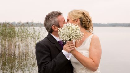 Autumn Bliss: Andy & Eibhlín's Day At Bloomfield House