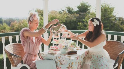 7 Hen Party Ideas For The More Ladylike Bride-To-Be
