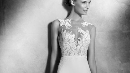 A Bride's Dream: Atelier Pronovias 2017 Collection