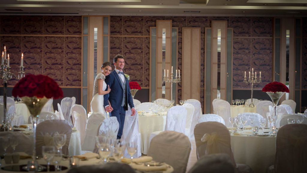 WIN €5,000 OFF Your Dream Wedding Day!