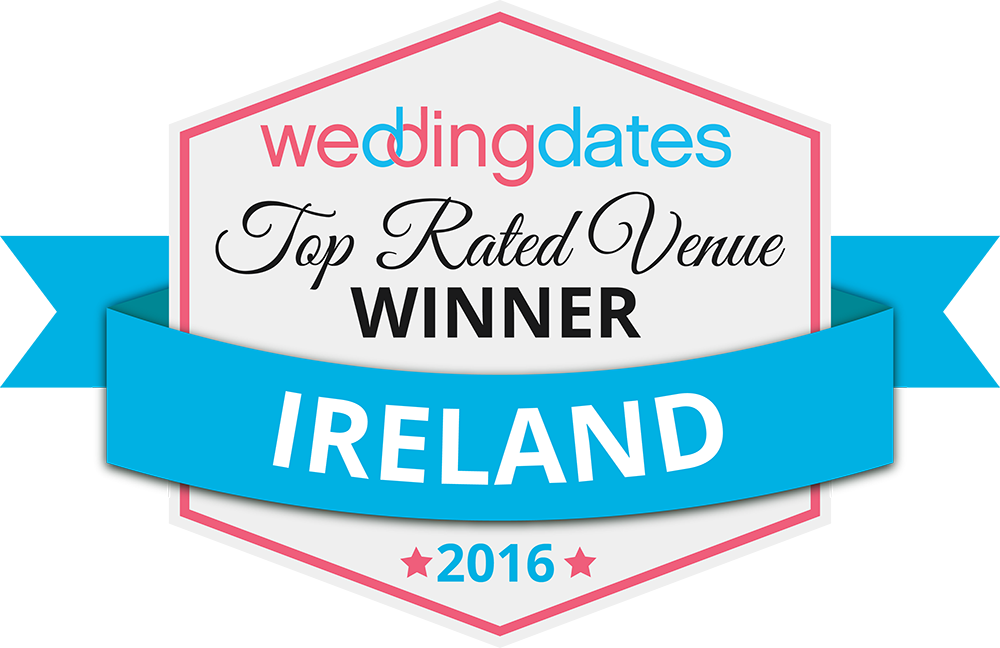 WeddingDates Awards – Top Rated Venue Winners