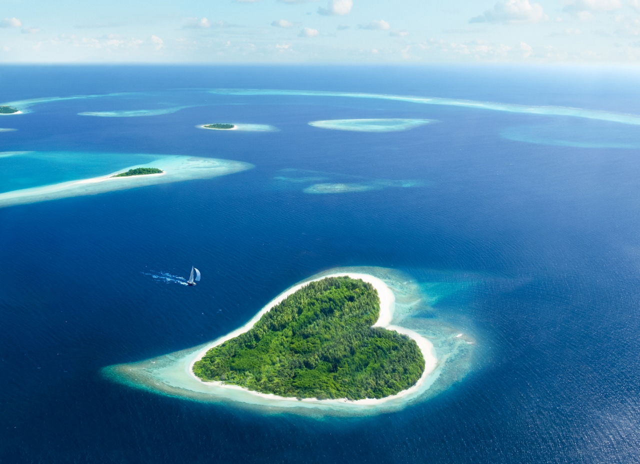 Where + When? How To Time Your Dream Honeymoon